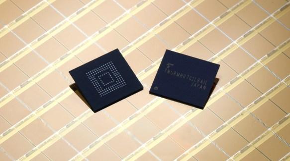 WALDIO : les performances de la mémoire flash en hausse sous Android
