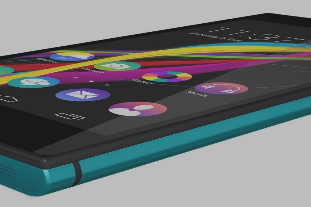 Highway Star 4G et Pure 4G : deux smartphones minces et légers chez Wiko
