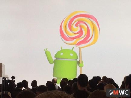 Lollipop sur les Sony Xperia ? Le déploiement débute cette semaine !
