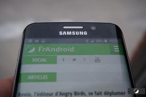 Une batterie de 3000 mAh pour le Galaxy S6 Plus (edge) de Samsung ?