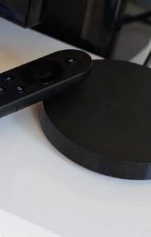 Test de la Nexus Player et d'Android TV