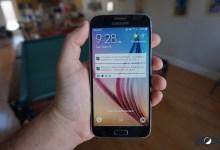 Test du Samsung Galaxy S6, tout est mieux et différent