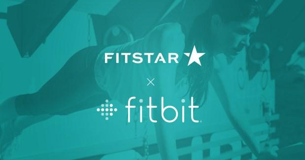 Fitbit achète FitStar, un service de coaching sportif vidéo