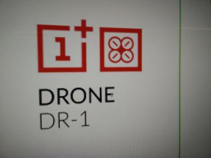 La surprise de OnePlus est en fait… un drone !