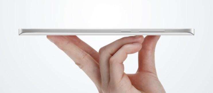 Le Xiaomi Mi Note Pro sera disponible le 6 mai en Chine