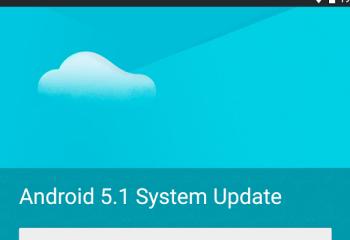 CyanogenMod 12.1 est disponible en «Nightlies»