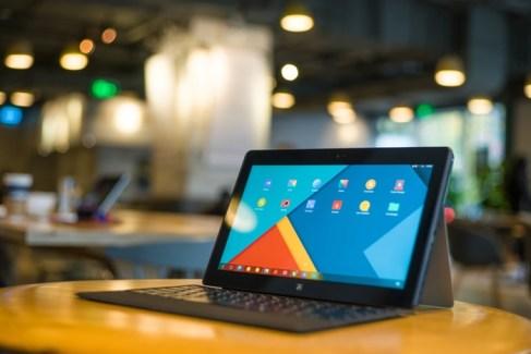 La ROM Remix OS pourra très bientôt être installée sur des Nexus 9 et 10