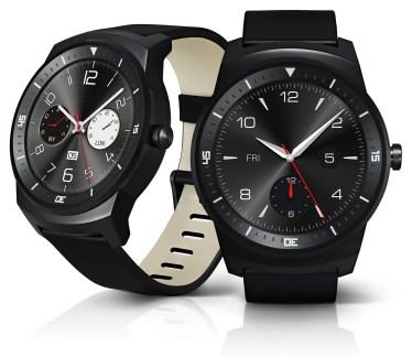 LG G Watch R : tout ce qu'il faut savoir