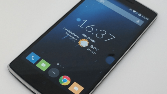 Le prix des écrans de smartphones et tablettes chute depuis le début de l'année