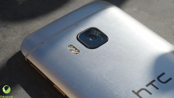 HTC One M9 : DxOMark confirme le capteur photo qui laisse à désirer