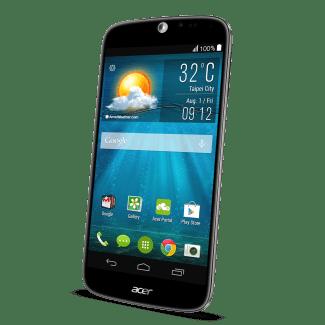 Acer Liquid Jade S : Tout sur ce smartphone très design