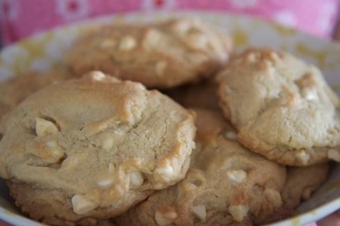 Android Macadamia Nut Cookie : sortie prévue pour août prochain ?