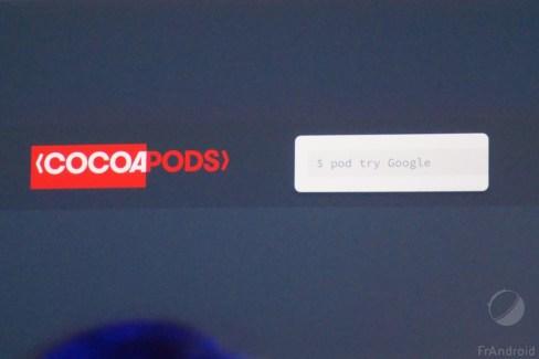 Google adopte CocoaPods pour séduire les développeurs iOS