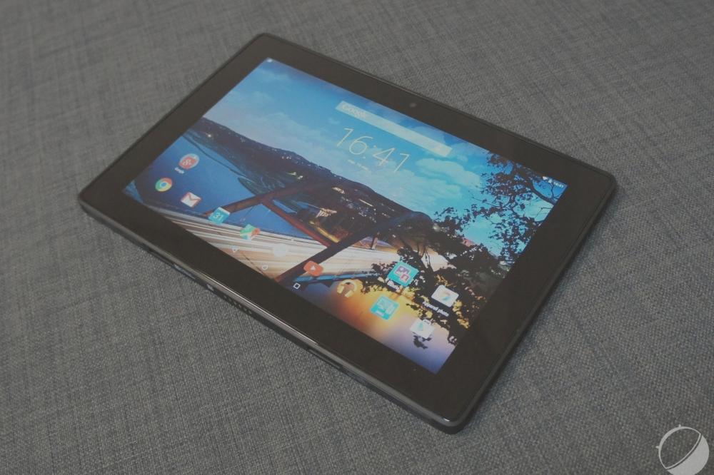 Prise en main de la Dell Venue10 5000 : un demi PC-portable