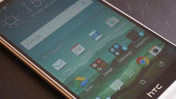 Les «mini» ne sont plus la priorité de HTC