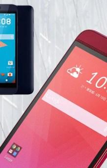 HTC J Butterfly 3 : ce que le M9 aurait pu être