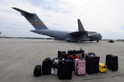 Samsung et Samsonite travaillent sur des valises connectées