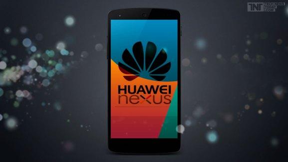 Nexus : fabriqué par Huawei et équipé d'un écran QHD et d'un Snapdragon 810 ?