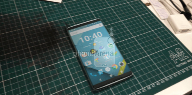 OnePlus 2 : les premières photos du terminal ?