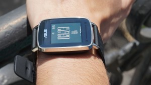 Test de l'Asus VivoWatch : une montre fitness de...