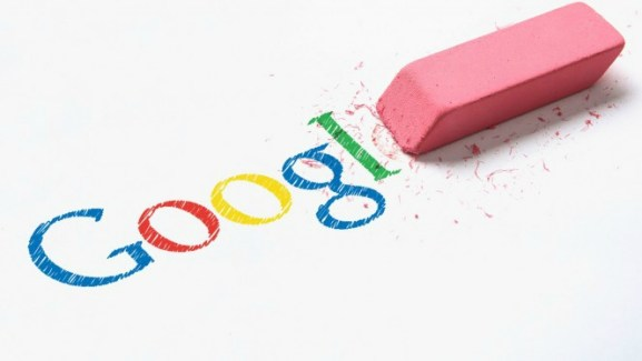 Droit à l'oubli et Google : Facebook et la France en première position