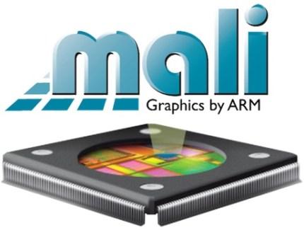 ARM et Samsung concluent un accord sur les GPU : plus de solutions maison en vue ?