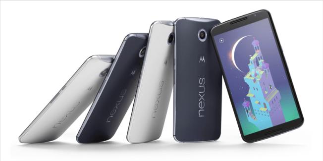 Le Nexus5 2015 sous Android M prévu avant la fin de l'été ?