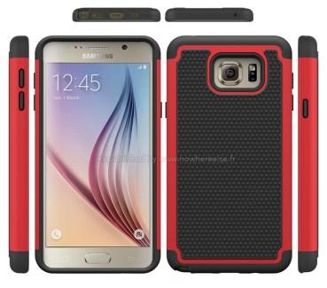 Samsung Galaxy Note 5 : un design très proche du GalaxyS6 ?