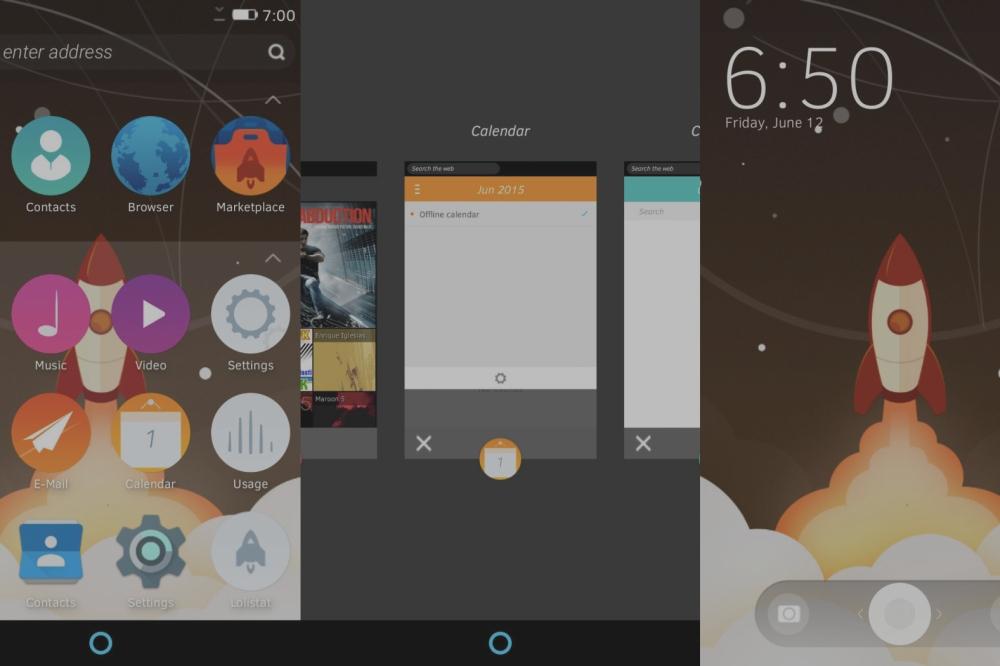 La fondation Mozilla met à disposition son propre laucher Android