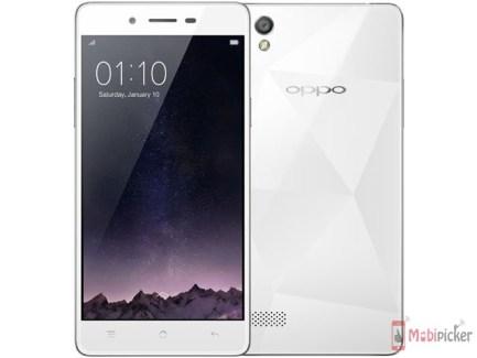 Mirror5s : un nouveau smartphone de milieu de gamme chez Oppo