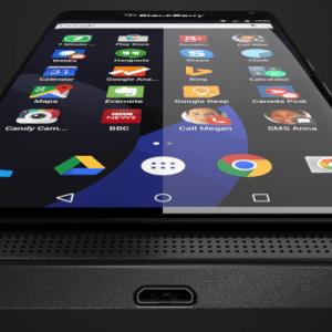 Le BlackBerry Priv obtient sa certification Bluetooth ...