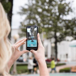 Incipio Offgrid : la coque qui offre un port microSD aux Samsung Galaxy S6 et S6 Edge