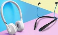 Motorola dévoile deux nouveaux casques Bluetooth