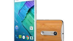 Les Motorola Moto X Style et Moto X Play sont...
