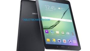 Samsung Galaxy Tab S2 8.0 et 9.7 : deux nouveaux...