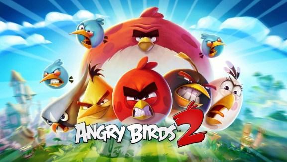 Angry Birds2 est disponible sur le Play Store… avec des achats in-app omniprésents