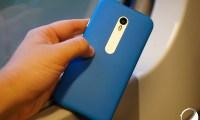 Prise en main du Motorola Moto G 2015 (3e gen), personnalisable et résistant à l'eau