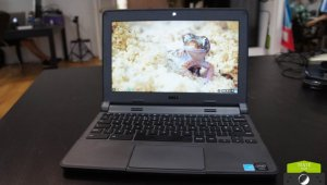 Test du Dell Chromebook 11 (CRM3120) : la...