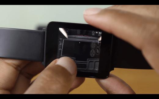Half-Life a été porté par un fan… sur Android Wear