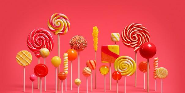 Sony annonce enfin le début du déploiement d'Android 5.1 Lollipop