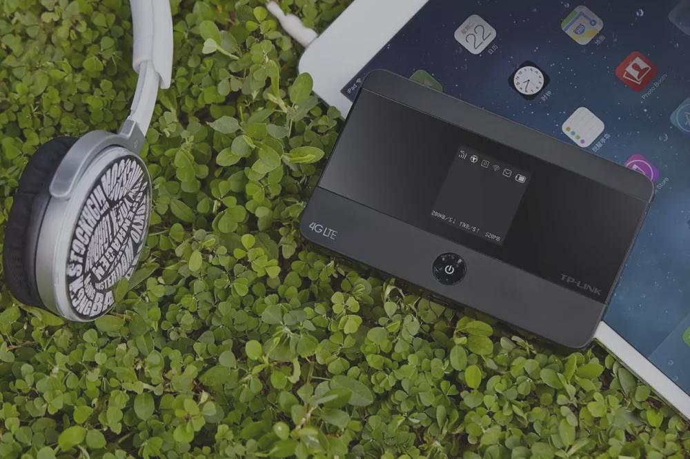 5 solutions de routeurs mobiles 4G LTE, que l'on recommande les yeux fermés