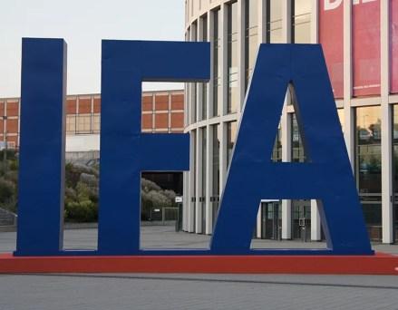 Les 6 meilleurs smartphones annoncés à l'IFA...