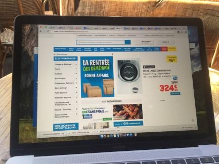 Carrefour devrait racheter Rueducommerce, une bonne nouvelle pour le secteur