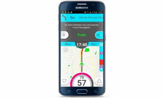 Samsung Galaxy S6 et S6 Edge : un an d'abonnement à Coyote Jump et quelques améliorations