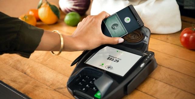 LG G Pay : bientôt un service de paiement mobile signé LG ?