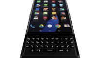 BlackBerry Venice : son clavier physique se montre en photo