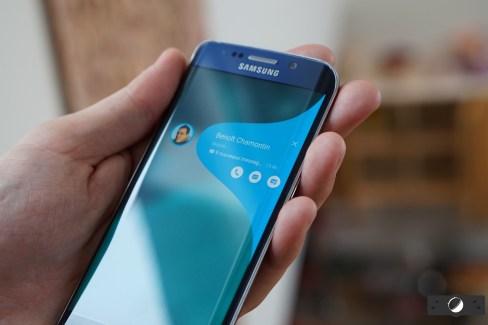 Tuto : Comment reproduire les fonctionnalités du Samsung Galaxy S6 edge sur tous les smartphones ?