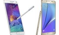 Samsung fournit une première liste de mobiles qui recevront Android 6.0 Marshmallow