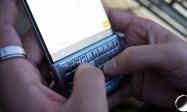 Samsung Keyboard Cover : notre aperçu de ce clavier physique pour Galaxy S6 edge+