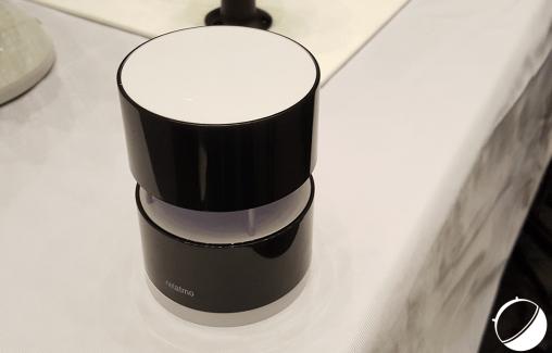 Netatmo lance Wind Gauge, un anémomètre connecté pour 99 euros